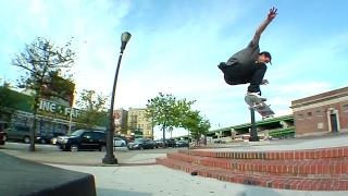 Walker Ryan Raw NYC Video