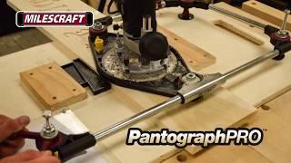 Le Pantograph Pro