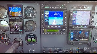 Avionics Geek Out