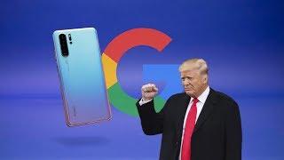 Should You Buy a Huawei Phone? Google Bans Huawei