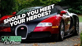 Just how good is a Bugatti Veyron?