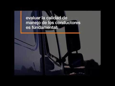 ¿Sabías que puedes evaluar la calidad de manejo de los conductores de tu flota?