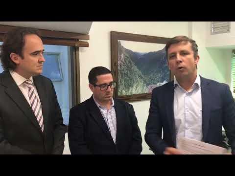 Licença da FATMA do projeto de alargar faixa de areia em Balneário Camboriú