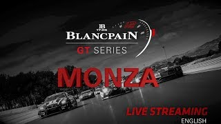 BES - Monza2018 Qualifying Full