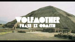 Wolfmother - Back Round (studio version)
