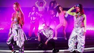 BADA$$ B.   Reggaeton Ft. OG Eastbull (Official Video)
