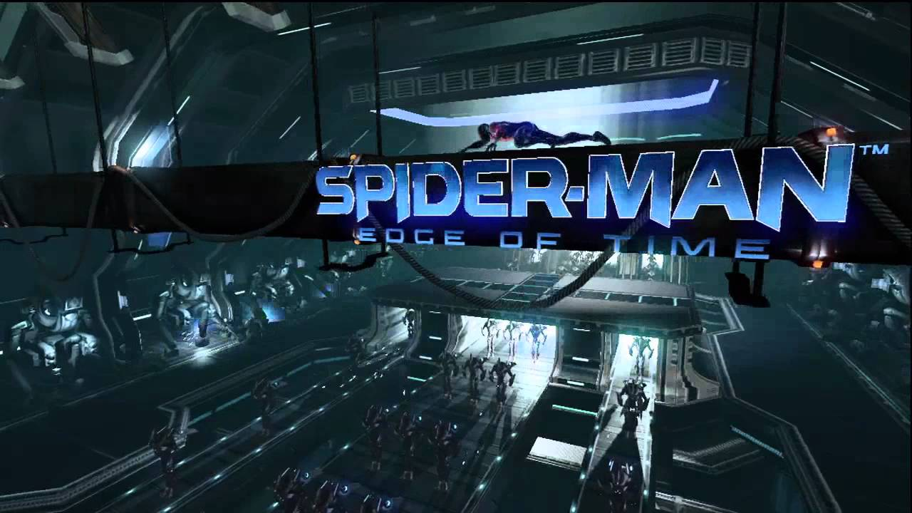 Spider-Man Dies Before The Opening Credits In Edge Of Time