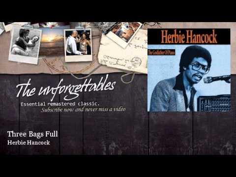 Herbie Hancock - Three Bags Full