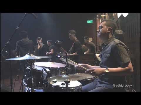 ADHI SETYA DRUMCAM | Honne - Location Unknown  ( Drum Cover)