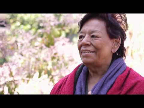#30bienal (Entrevista) Lucia Laguna