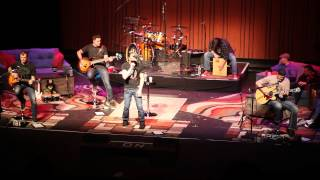 Duck and Run - 3 Doors Down Bergen PAC
