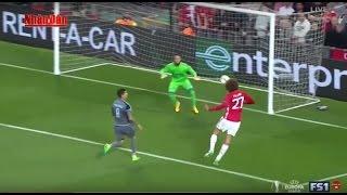 Hòa Hiểm Celta Vigo, Man Utd Lết Vào Chung Kết Europa League