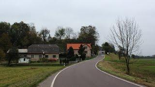 Czech countryside - Synkov - Rychnov nad  Kneznou
