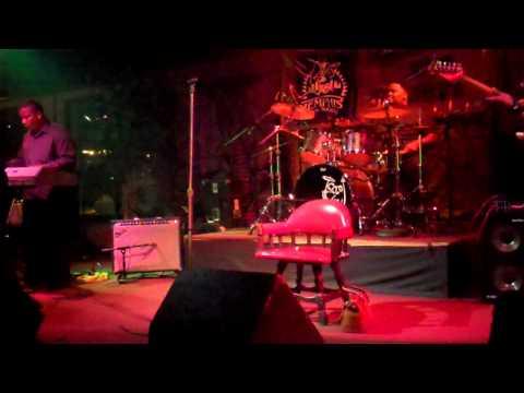 Redd Velvet MBS IBC 2nd Place Band.mov