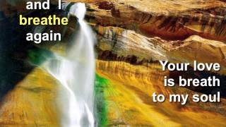 I Can Hear Your Voice by Michael W Smith with Lyrics in High Quality Mp3