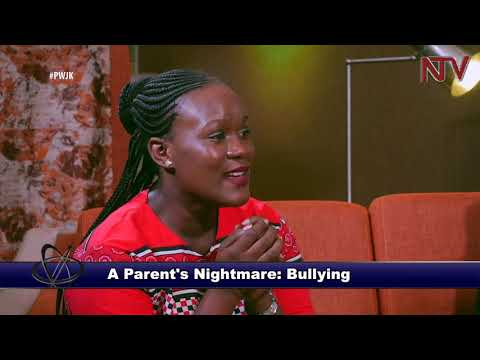 PWJK: What could be the signs that your child is being bullied?