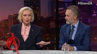 """Jordan Peterson Won't Allow A """"Virtue-Signalling Government"""" To Dictate Gendered Pronouns 