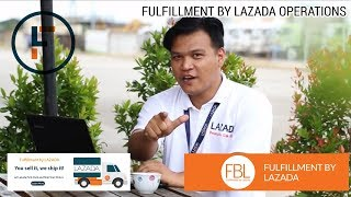 Fulfillment By Lazada Operations Indonesia