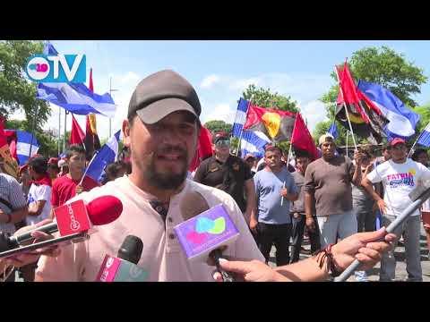 NOTICIERO 19 TV VIERNES 23 DE AGOSTO DEL 2019