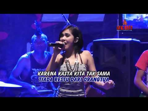 Cinta terlarang    cipt    taufique kharisma voc puput tiffisya  cover om  irlanda