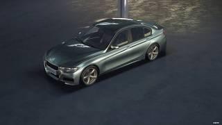 UE4 - Car physics test