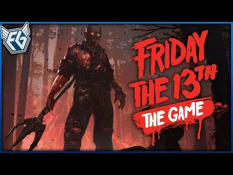 Friday the 13th: The Game #37 - Speciální Savini Jason