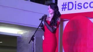 Bb Pilipinas 2015 Talent Show