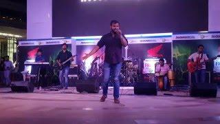 Rangreza The Band - Ramta Jogi at HT Friday Jam 3 - rangrezatheband