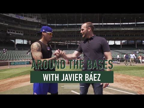 Javy Báez | Inside the Friendly Confines with Ryan Dempster