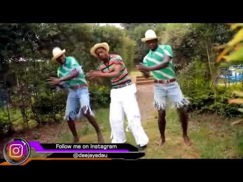 DJ ADEU Luhya Mix Vol 2 { bukusu }