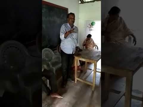 Computer Institute on Wheels - FOR RURAL INDIA