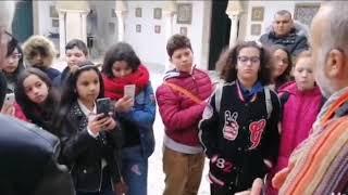 L'académie Du Lac: Visite au Centre national de céramique d'art Sidi Kacem jlizi