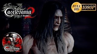 Castlevania Lords Of Shadow 2 Full Movie  Pelicula Completa Español 1080p Game Movie 2014