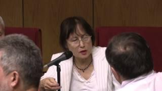 Защита диссертации Бузиашвили В. Ю.