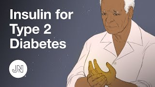 Starting Insulin Early For Type 2 Diabetes