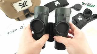 Vortex Viper HD 8x42 Binoculars review