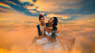 Aladdin- A Whole New World ( Parody )