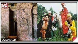 Sự thật về ngô mộ của Tề Thiên đại thánh Tôn Ngộ Không