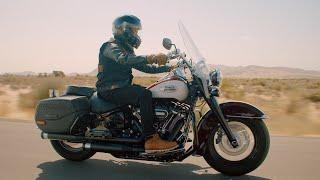 2021 Heritage Classic | Harley-Davidson