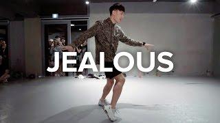 Jealous (I Ain't With It) - Chromeo / Junsun Yoo Choreography