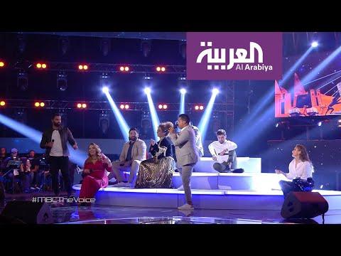 العرب اليوم - شاهد: 24 مشتركًا يتنافسون على لقب أحلى صوت