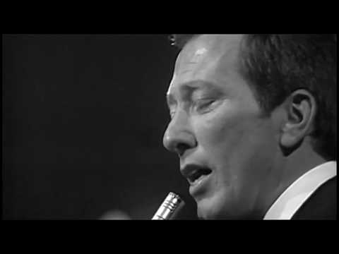 Can't Take My Eyes Off You : Andy Williams