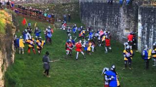 preview picture of video 'Tournoi de Château-Thierry 2014 -- 8/9 mars'