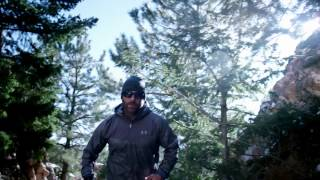 Under Armour HeatGear Compression Men's Long Sleeve Shirt video