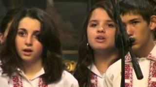 Детският фестивал за православни църковни песнопения и духовни песни, 2011 г.