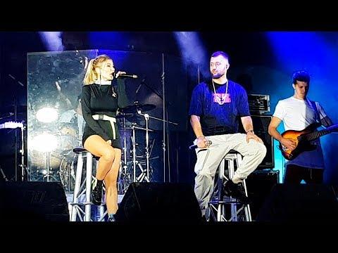 Тамерлан и Алена | Концерт Запорожье LIVE
