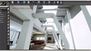 Download UE4 Full ArchViz Project Step By Step Tutorial