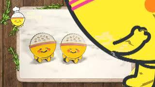 AH GONG CAN COOK 阿公来做饭 -  Webisode 10