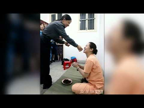 Chinese executions exposed by rare photos CBS
