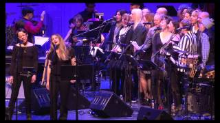 Wild Honey Orchestra-Good Night (featuring Rachel Haden and Anna Waronker)